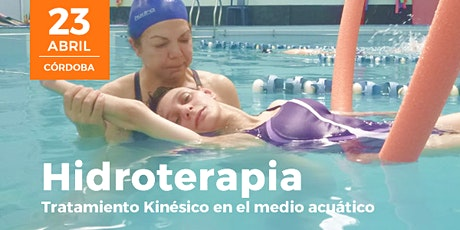 Hidroterapia entradas