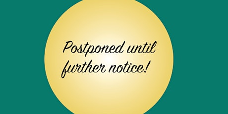 Postponed Until Further Notice: Get Ahead Event Series tickets