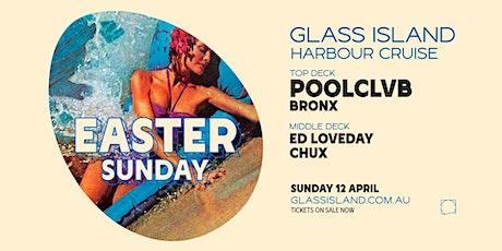 Glass Island ft. Poolclvb - Easter Sunday tickets