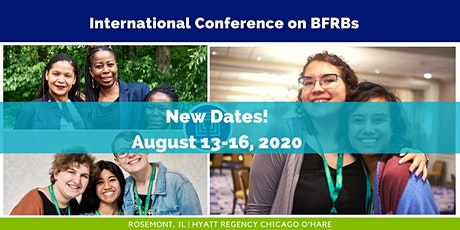 International Conference on BFRBs tickets