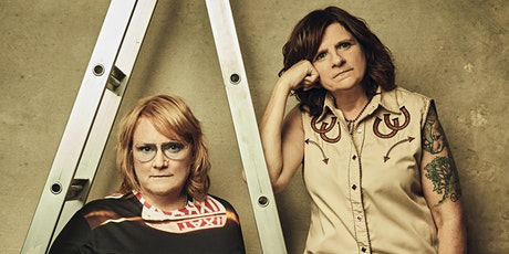 Indigo Girls Look Long Tour With Band tickets