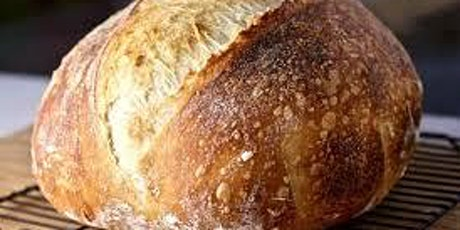 Sourdough workshop with Clare Reilly tickets
