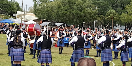 Dunedin Highland Games Craft Beer and Music Festival. tickets