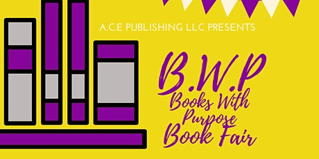 B.W.P Books With Purpose Book Fair tickets