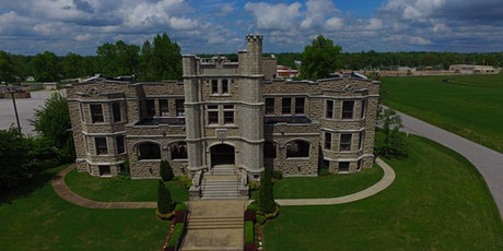 Overnight Ghost Adventure at Pythian Castle - August 1, 2020 (Saturday) tickets