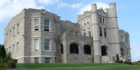 Overnight Ghost Adventure at Pythian Castle - November 6, 2020 (Friday) tickets