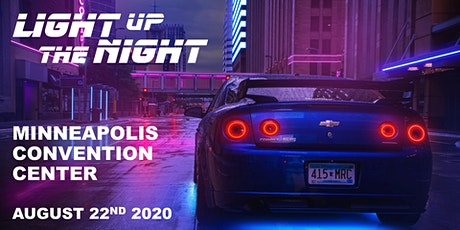 Light Up the Night Show 2020 tickets