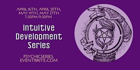 Intuitive Development 6 Week Program tickets