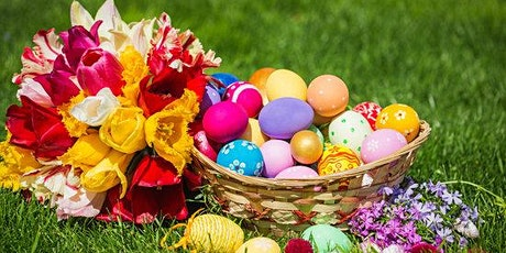 Garden Egg Hunt & Storytelling tickets