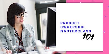 ONLINE MINDSHOP™  Become an Efficient Product Owner  entradas