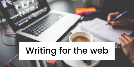 Writing for the web tickets