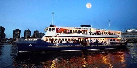 "Offsite Colleges (GH, UL, BW, WR) - ""Harbour Sunset Dinner Boat Cruise""  22 OCT 2020 tickets"
