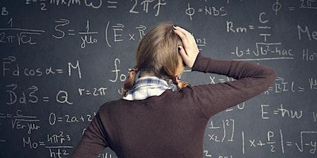 2U Mathematics Year 12 Kickstarter – Mastering Differential Calculus tickets