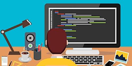 4 Weeks Coding bootcamp in Rotterdam| learn c# (c sharp), .net training tickets