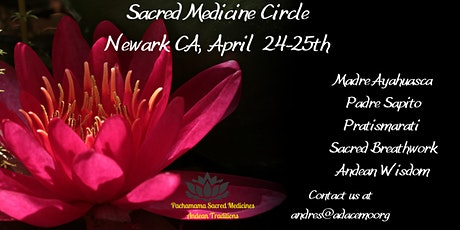 Sacred Medicines Ceremony & Integration Circle tickets