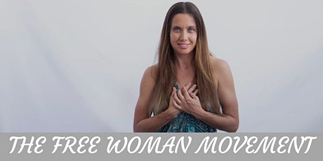 The Free Woman Movement tickets