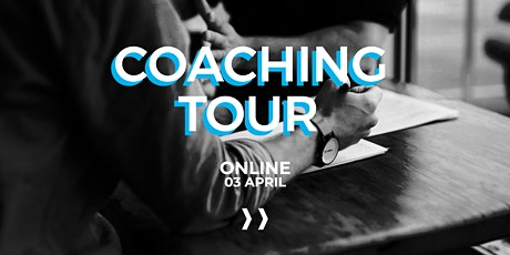 Coaching Tour - Online tickets