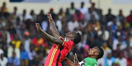 LIVE@!.Uganda v Zambia LIVE ON FReE tickets