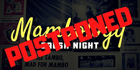 Mambology Los Angeles tickets