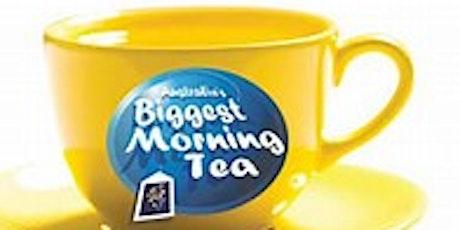 Australia's Biggest Morning Tea Fashion in the Fields tickets