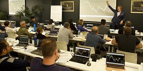Forex Training Event Brisbane - Learn to Trade tickets