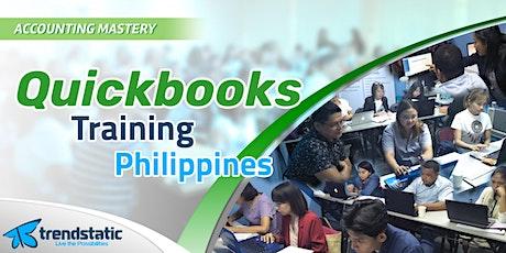 QuickBooks Training Philippines April 25, 2020 tickets