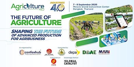 Industries 4.0 2020 billets