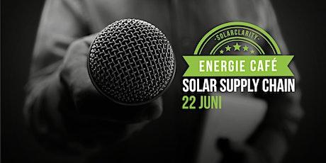 Energie Café tickets