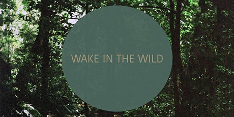 Wake in the Wild - a day of yoga, meditation, art therapy and Reiki. tickets