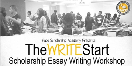 The Write Start-Scholarship Essay Writing Workshop (St. Stephens, SC) tickets
