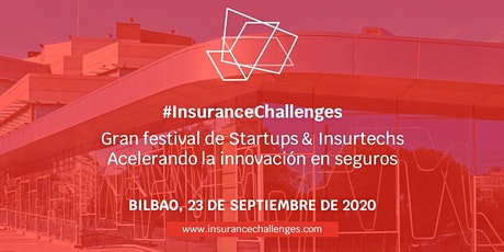 INSURANCE WORLD CHALLENGES 2020 entradas
