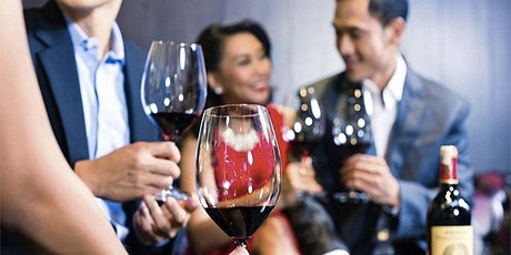 ULTIMATE WINE MASTERY COURSE tickets