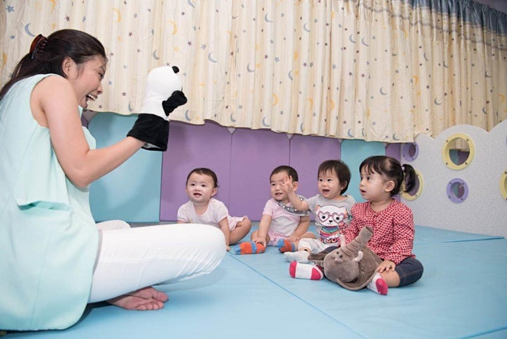 FREE Parenting Workshop: How To Groom Your Kids' Hidden Potentials image