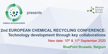 2nd EUROPEAN CHEMICAL RECYCLING CONFERENCE tickets