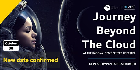 JOURNEY BEYOND THE CLOUD Keynote speaker: Jeremy White of Wired Magazine tickets