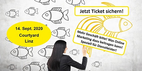 SUMMIT 2020: Erfolgreicher durch Innovation - Fokus Online Marketing! tickets