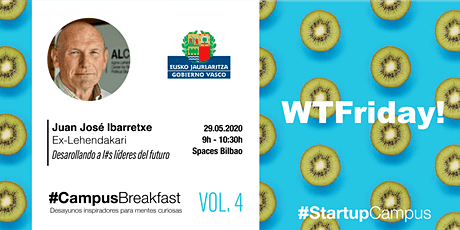 Campus Breakfast VOL. 4 entradas