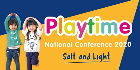 Playtime National Conference Newtownabbey tickets
