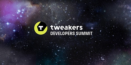 Tweakers Developers Summit 2021 tickets