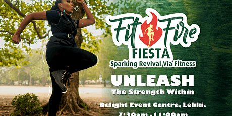 FitFireFiesta tickets