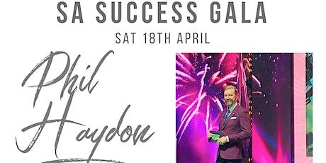 Herbalife Success Gala April18th tickets