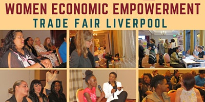 WOMEN ECONOMIC EMPOWERMENT TRADE FAIR