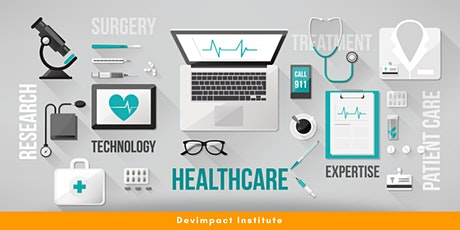 Training on Advanced M&E and Data Management for Health Programs tickets