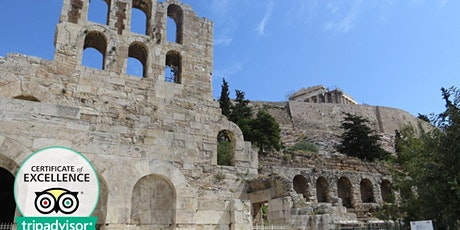 Markets, Ruins & Ancient Athens tickets