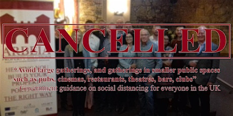 *CANCELLED* Arbeia Property Network - April 2020 tickets