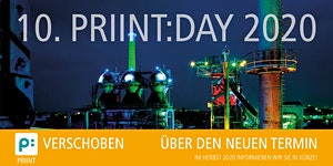 10. priint:day 2020 | Move beyond digital