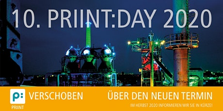 10. priint:day 2020 | Move beyond digital Tickets