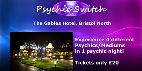 Psychic Switch - Bristol North tickets