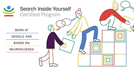 The Legendary Search Inside Yourself, the Leadership Program developed at Google, comes to Dubai on June 19-20, 2020 tickets