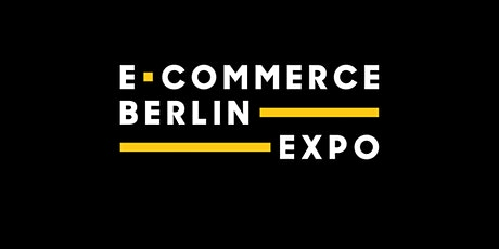 E-commerce Berlin Expo tickets